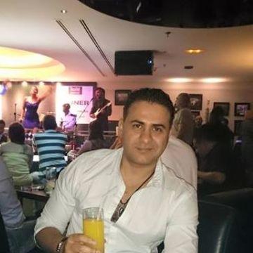 Ehab Mahmoud, 40, Abu Dhabi, United Arab Emirates