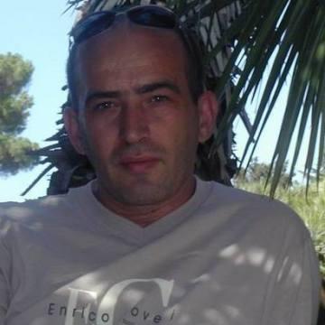 Antonio Pinto, 53,