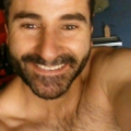 Eduardo Martin, 43, Palencia, Spain