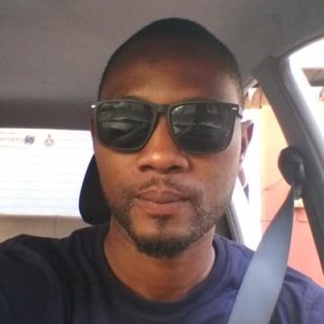 david, 22, Lagos, Nigeria