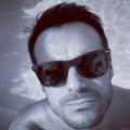 George Damdi, 42, Athens, Greece