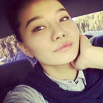 Zarina, 21, Almaty (Alma-Ata), Kazakhstan