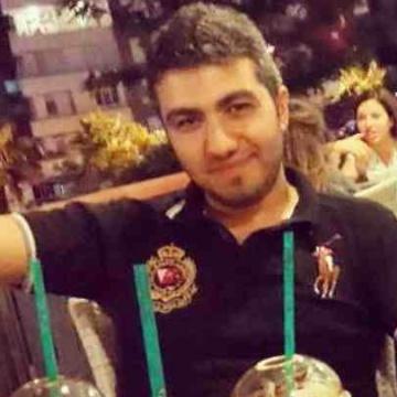 Selim, 31, Adana, Turkey