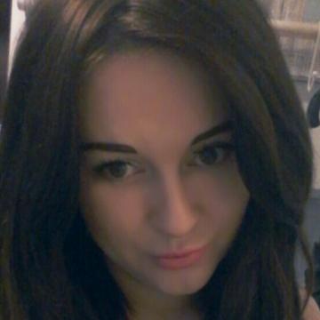 magdalena, 26, Szczecin, Poland
