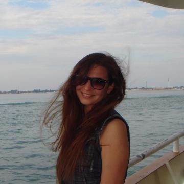 Irina, 34, Dnepropetrovsk, Ukraine