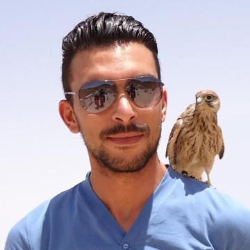 Guebsiano, 29, Qabis, Tunisia