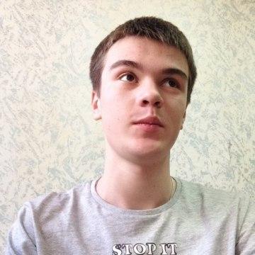 Эльнур, 20, Samara, Russia