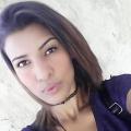 Emily, 21, Barquisimeto, Venezuela