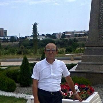 Tahir, 48, Baku, Azerbaijan