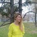 Anastasia Plotnikova, 22, Barnaul, Russia