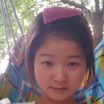 Liuminli, 26, Zhengzhou, China
