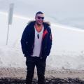 Vahagn Beglaryan, 30, Yerevan, Armenia