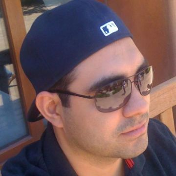 Eric De La Torre, 34, Mexicali, Mexico
