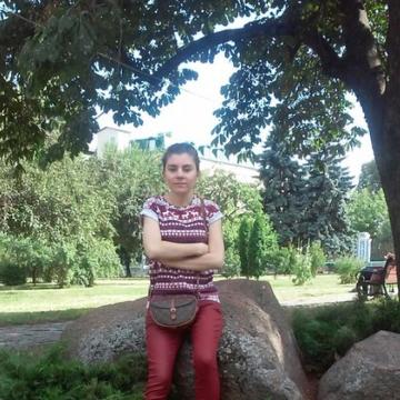 Lida Zalozna, 23, Kiev, Ukraine