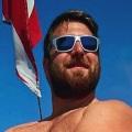 Fabio Poggi, 30, Genova, Italy