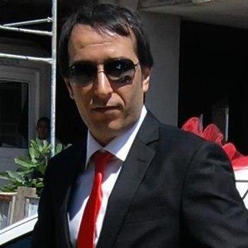 Ümit Özdemir, 40, Istanbul, Turkey