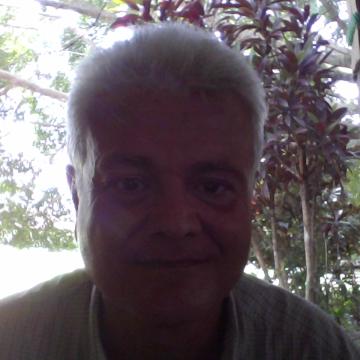 Carlos, 54, Poza Rica, Mexico