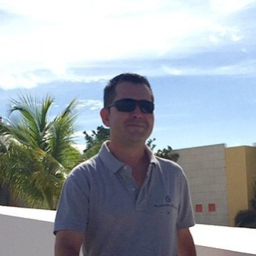 Alex, 39, Cancun, Mexico