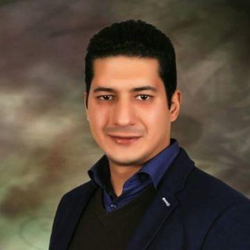 Fady Tawfiq, 30, Dubai, United Arab Emirates