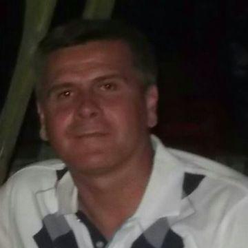 Serdar Erişçi, 51, Istanbul, Turkey