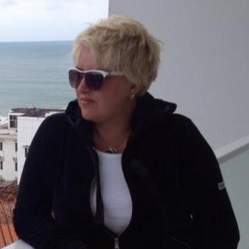 Larisa Arutyunova, 49, Moscow, Russia