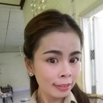 ฝนทิพย์ ไฮวัง, 35, Bangkok, Thailand