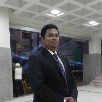 md. abdul al amin khan, 33, Dhaka, Bangladesh