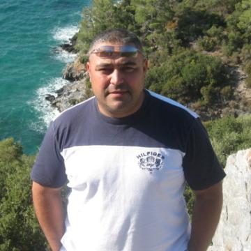erkan savaş, 40, Ankara, Turkey