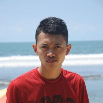 Indra p, 25, Jakarta, Indonesia
