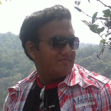 Lino, 25, Bangalore, India