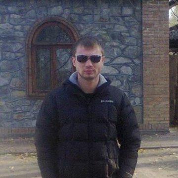 Борзый, 29, Mariupol, Ukraine
