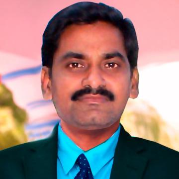 JAI, 38, Hyderabad, India