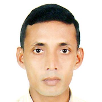 Shamsuddin, 35, Narayanganj, Bangladesh