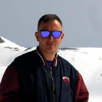 Luka, 44, Torino, Italy