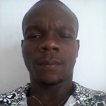 peter, 39, Banjul, Gambia