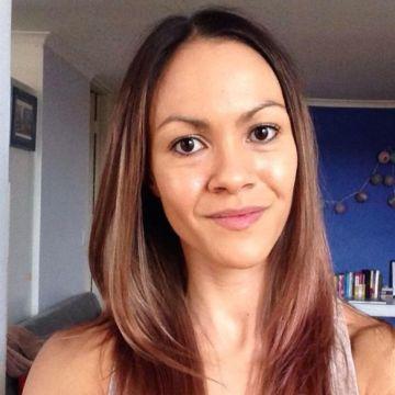 Michelle ten Bohmer, 32, Sydney, Australia