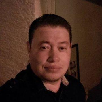Joel santos, 37, Mount Vernon, United States