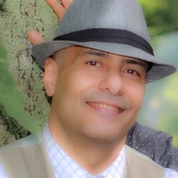 Habeeb, 42, East Rochester, United States