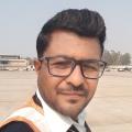Sudipta Mukherjee, 39, Ottawa, Canada