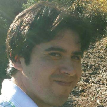 Gerardo Neira, 35, Temuco, Chile