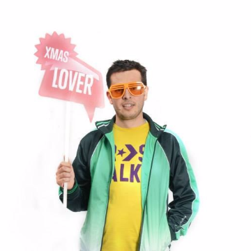 Camilo Torres, 37, Bogota, Colombia