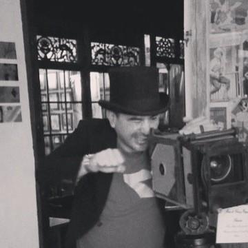 Oscar Mauricio Per Medina, 41, Medellin, Colombia
