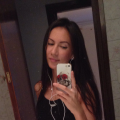 Alina, 23, Lleida, Spain