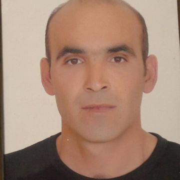 TC Özcan Sönmez, 42, Mersin, Turkey