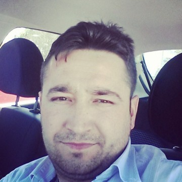 serkan, 34, Istanbul, Turkey