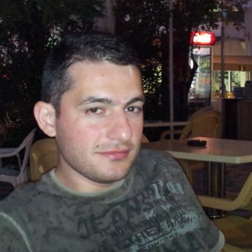 Orkun Yılmaz, 34, Istanbul, Turkey
