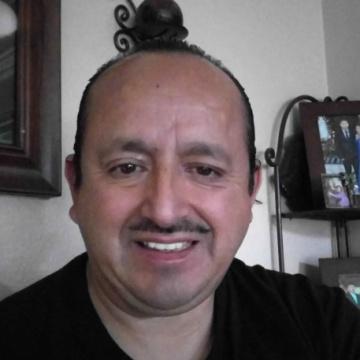 Adin Marin, 44, Anaheim, United States