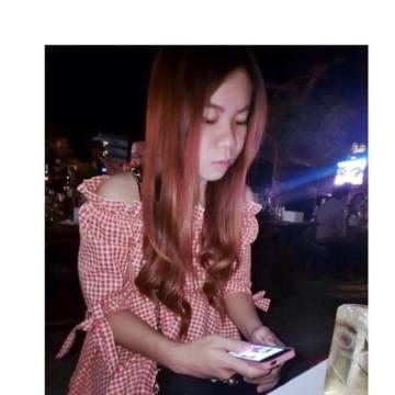 Bam Blue, 24, Bangkok Noi, Thailand