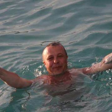 Дмитрий, 44, Gubkinskii (Tyumenskaya obl.), Russia