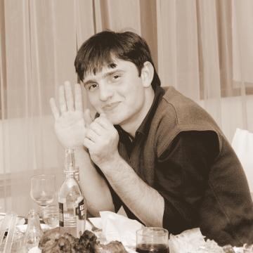Alen, 25, Yerevan, Armenia